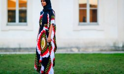 The Baati Dress Proves That Modest Fashion Can Be Liberating