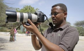 Somalia to Open First Journalism School in 26 Years