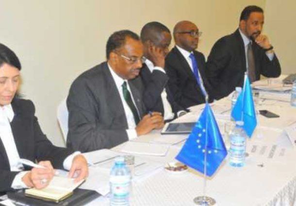 Maritime Committee set to scale up efforts to preserve Somali water resources